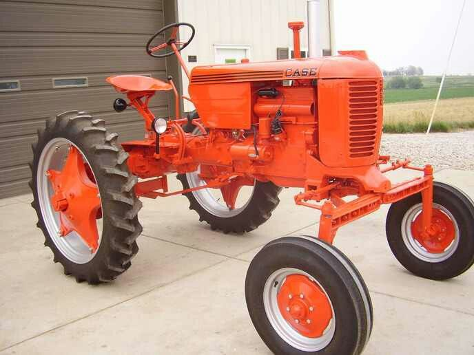 Looking For Case Vac Tractor : Best case tractors images on pinterest