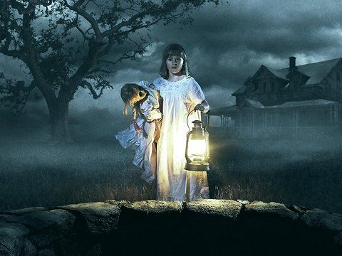 "Watch Annabelle: Creation Full Movies Online Free HD<br><a href=""http://bit.ly/2xZtJ4X"" rel=nofollow target=_blank>http://bit.ly/2xZtJ4X</a><br><br>Annabelle: Creation Off Genre : Thriller, Horror<br>Stars : Stephanie Sigman, Talitha Bateman, Anthony LaPaglia, Miranda Otto, Lulu Wilson, Philippa Coulthard<br>Release : 2017-08-03<br>Runtime : 109 min.<br><br>Production : New Line Cinema<br><br>Movie Synopsis:<br>Several years after the tragic death of their little girl, a dollmaker and his…"