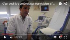 Pr Jean Levêque - Centre Hospitalier Universitaire de Rennes