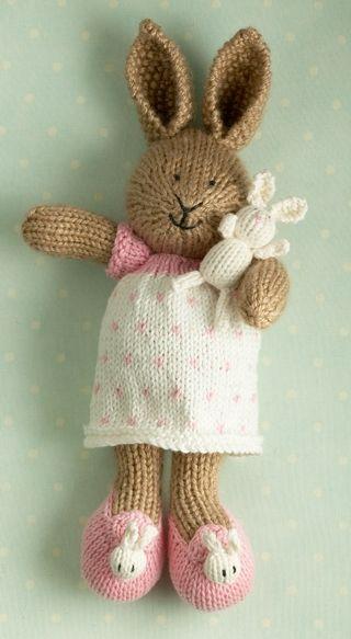 Cotton Rabbit