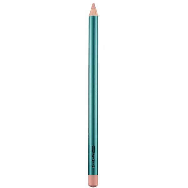 M·A·C 'Alluring Aquatic' Lip Pencil found on Polyvore