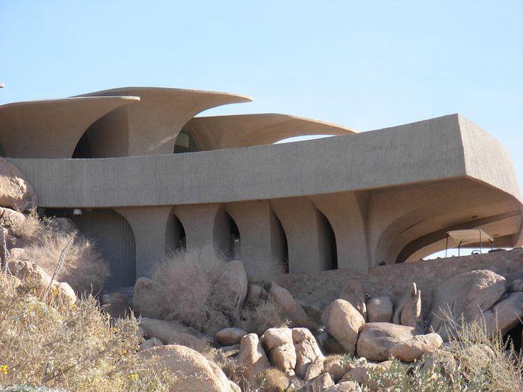 High Desert House By Kendick Kellogg Joshua Tree