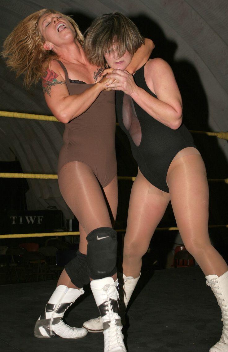 Wrestlin Wally S Wide World Of Women S Wrestling