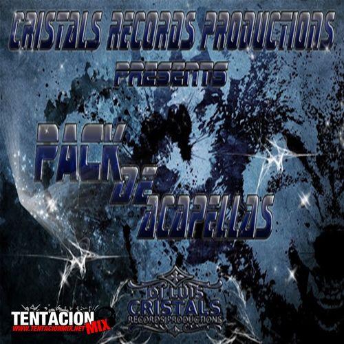 descarga Pack remix Acapellas Studio By Cristals Compnay ~ Descargar pack remix de musica gratis | La Maleta DJ gratis online