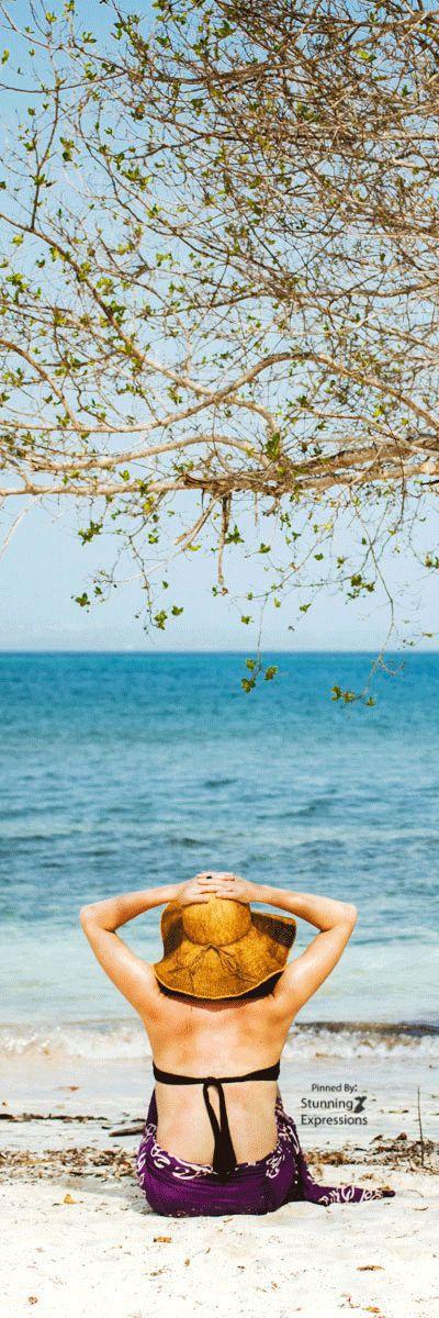 Playa Blanca - Cartagena | Colombia
