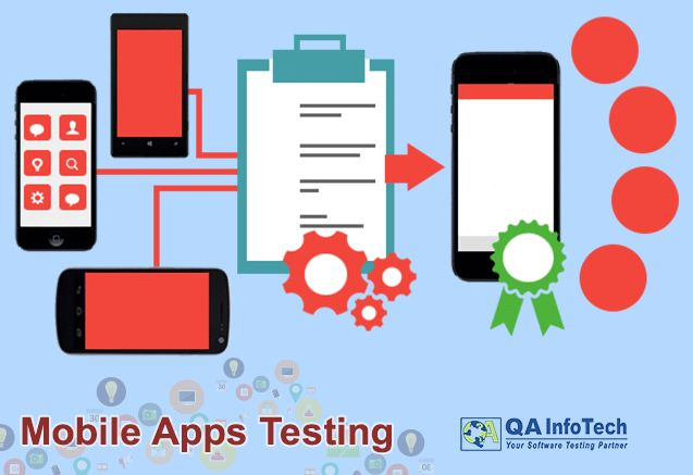 As a customer you would never like delay in #app loading or multiple crashes, functionality glitches, poor UI  or any other inconsistencies. This will prompt the customer to quickly uninstall such ineffective #app. Give your customers better experience with mobile apps #testing services. For #MobileApps testing solution just drop us a note at sales@qainfotech.com or visit us at http://qainfotech.com/mobile-testing-services.html