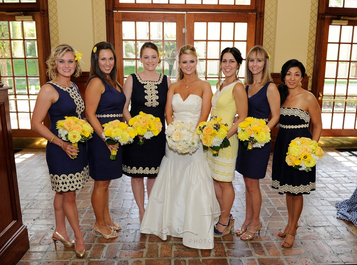 27 best Lilly Wedding images on Pinterest | Lilly pulitzer ...