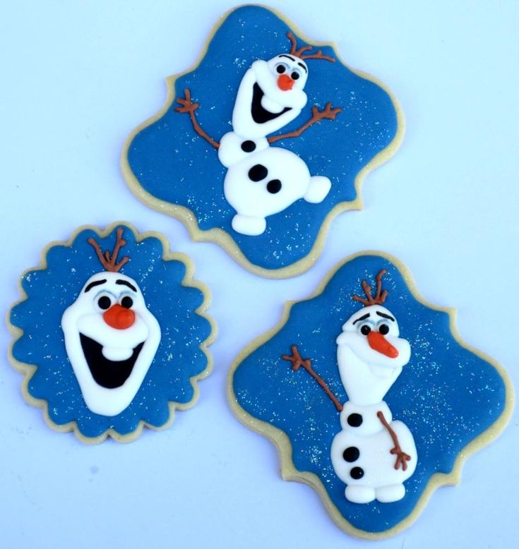 Olaf | Cookie Connection