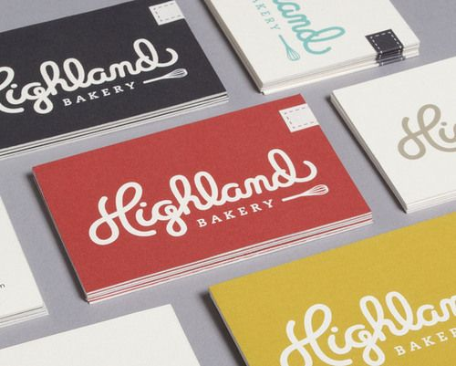 25 stunning typographic designs | From up North
