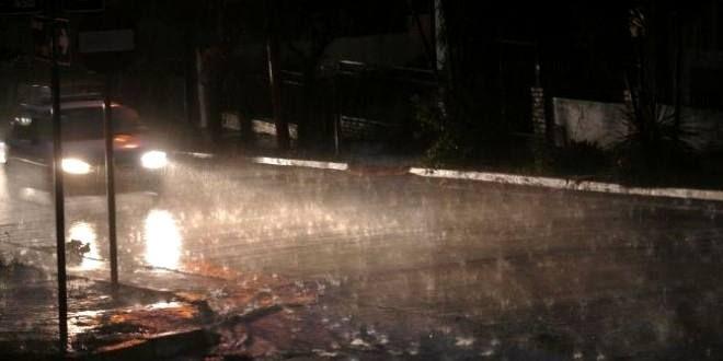 Oaxaca Digital | Esta noche prevén lluvias torrenciales en Oaxaca