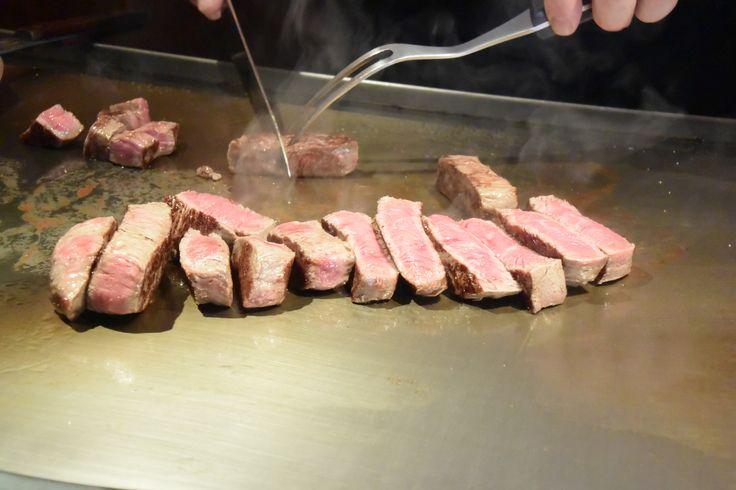 Kobu Steakhouses © Özgür Cam