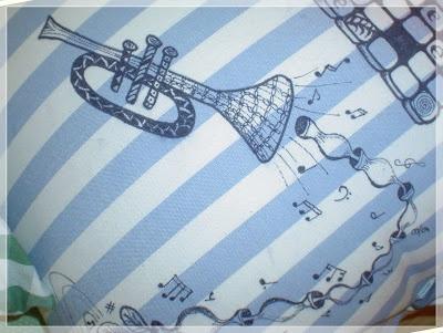 tobia's trumpet