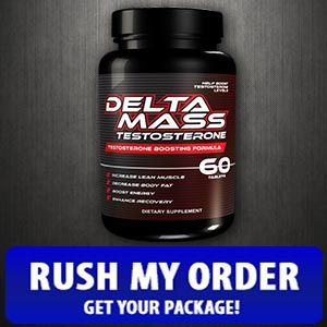 Delta Mass Testosterone is one of the standard testosterone boosting supplements and it can bring truly incredible ideal conditions for the men. This supplement is confused profitable for boosting your stamina and it even diminishments the muscle recuperation time. Along these lines, your muscles stay organized to perform liberal exercise and to lift overwhelming weight.