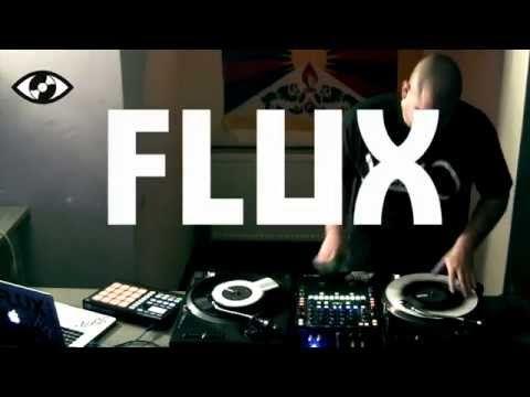 EYE ON DJ FLUX routine 2015 - YouTube