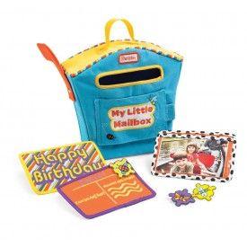 Manhattan My Little Mailbox