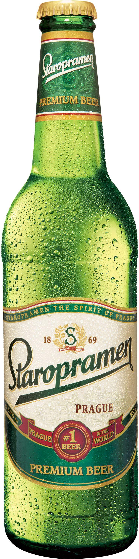Staropramen Desde Praga (Rep Checa) nos llega esta cerveza Pilsener. Es una cerveza muy rubia, dorada casi cristalina, el olor es poco intenso, pero el sabor es, con diferencia, mucho más amargo que otras de su categoría. Me gusta. Alcohol 5%
