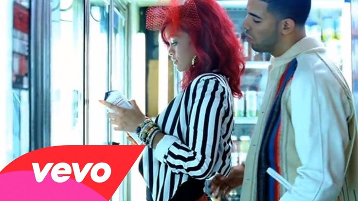 """Rihanna - What's My Name? ft. Drake; Featuring guest vocals from Canadian rapper Drake, the song was released as the 2nd single from Loud on Oct 29, 2010. Lyrically, it incorporates themes of sexual intercourse & romance. """"What's My Name?"""" was a commercial success & topped the US Billboard Hot 100 chart, giving Rihanna her 3rd #1 single in 2010, as well as her 8th overall on the chart."""