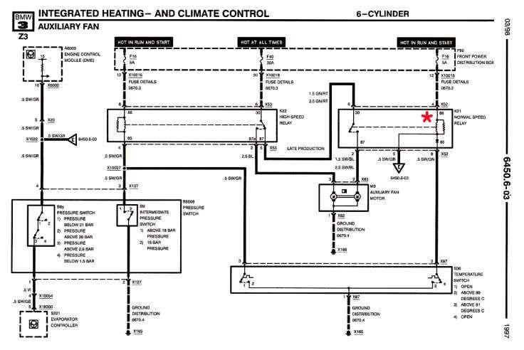 10+ E46 Electric Fan Wiring Diagrambmw