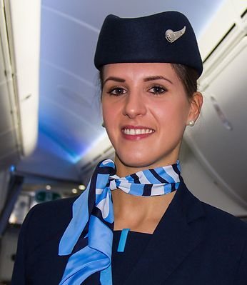 8 best crew images on Pinterest Cabin crew, Flight attendant and - british airways flight attendant sample resume