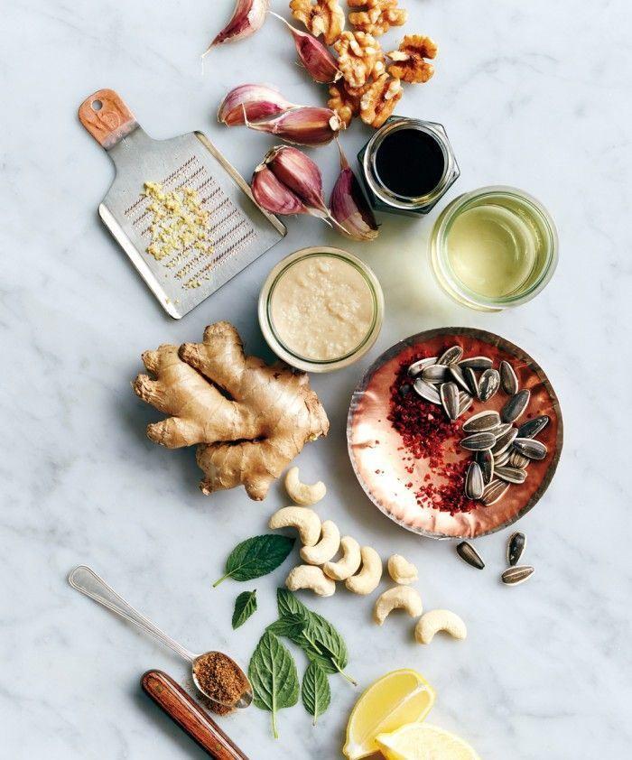 На кухне с Дашей: полезные альтернативы привычным продуктам http://the-pled.ru/?p=14145