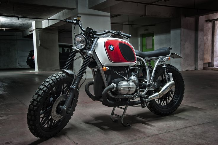 Bmw R80 Boxer Country #scrambler | By Motorecyclos Projet Bmw, Bmw Custom, Bmw Motors Boxers Twin, | Cars And Motorcycles