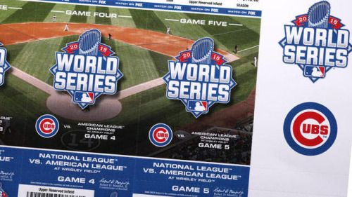 Cubs have one goal in mind for 2016: Win the World Series... #ChicagoCubs: Cubs have one goal in mind for 2016: Win the World… #ChicagoCubs