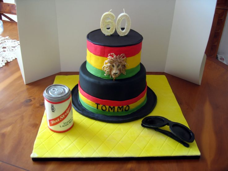 Pin Jamaica Rasta Cake Pops By Lottie And Lil Cake on Pinterest