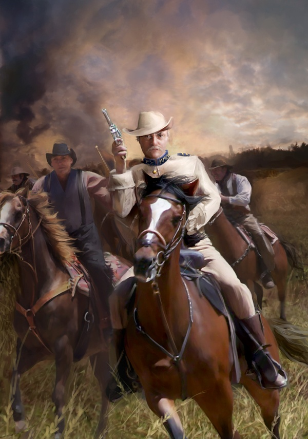 an analysis of the life of theodore roosevelt In this lesson, we will learn about the early life and the education of one of  american presidents & vice presidents: study guide & homework help / history courses  theodore roosevelt was a popular and dynamic american president.