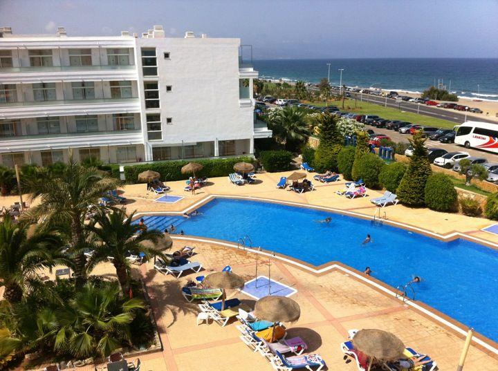 Hotel Servigroup Marina Playa en Mojácar, Andalucía