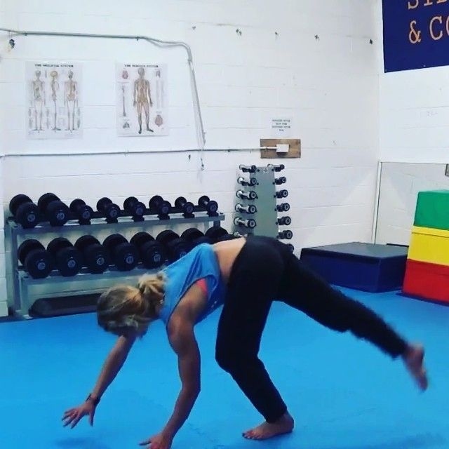 sydneystrengthconditioning's video on Instagram