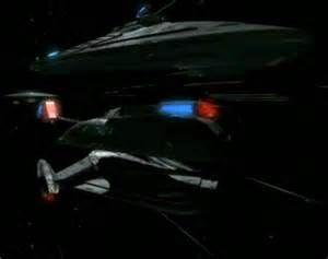 Prometheus class - Memory Gamma, the Star Trek Fanon Wiki