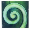 Peaceful looking koru.