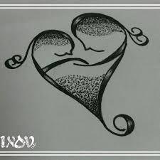Résultats de recherche d'images pour «tattoo de mãe para filho»
