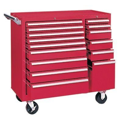 Kennedy Manufacturing 315xr 15drawer Rolling Tool Storage