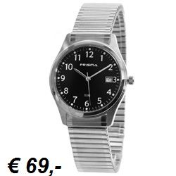 Prisma horloges
