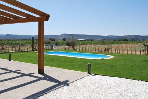 M s de 25 ideas incre bles sobre sillas de sal n de for Casa rural para 15 personas con piscina
