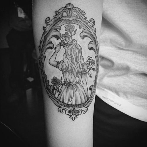 Goblet Tattoo On Forearm By Joe Ellis: 17 Best Images About Pretty Tattoos On Pinterest