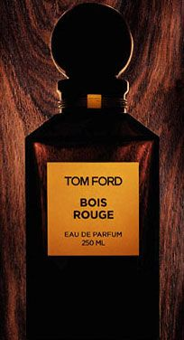 Bois Rouge Tom Ford perfume - a fragrance for women and men 2007