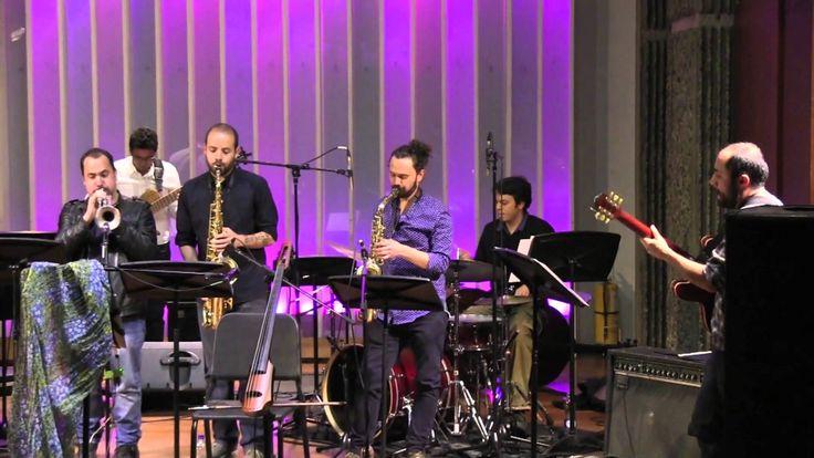 Videos by SANTY LEON / Profesores del Énfasis de jazz de la facultad de ...