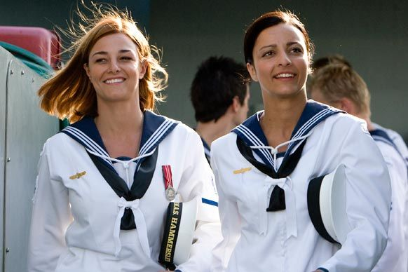 """Sea Patrol: Series 4, Episode 1 - """"Night of the Long Knives"""" Bomber and Bird"""