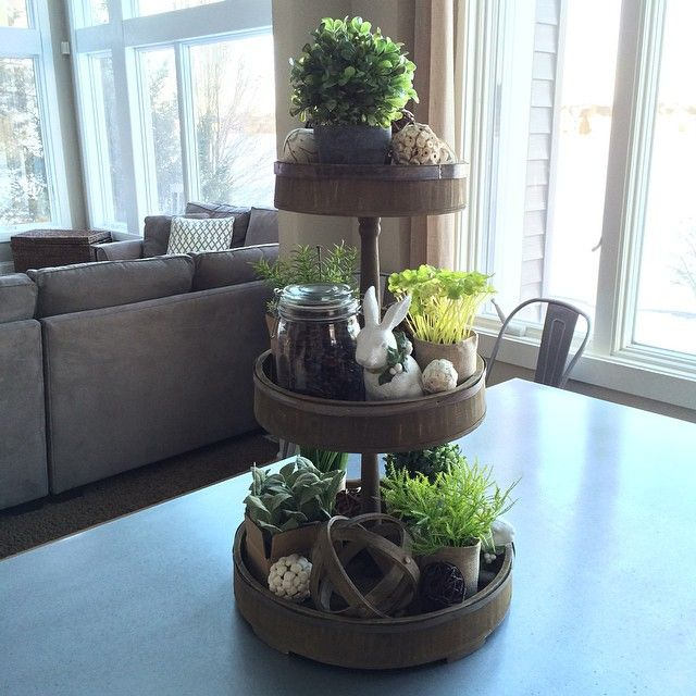 25 Best Ideas About Kitchen Table Centerpieces On: 25+ Best Ideas About 3 Tier Stand On Pinterest