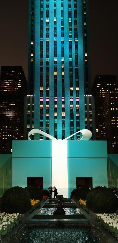 The World of Tiffany | Tiffany & Co.