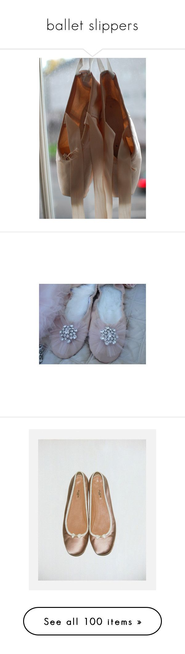 """""""ballet slippers"""" by lerato ❤ liked on Polyvore featuring shoes, flats, ballet, ballerina flat shoes, skimmer flats, skimmers shoes, ballet flats, ballet shoes, pink satin shoes and ballerina pumps"""