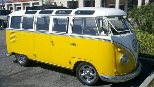 Best 25 Minibus For Sale Ideas On Pinterest Vw Cars For