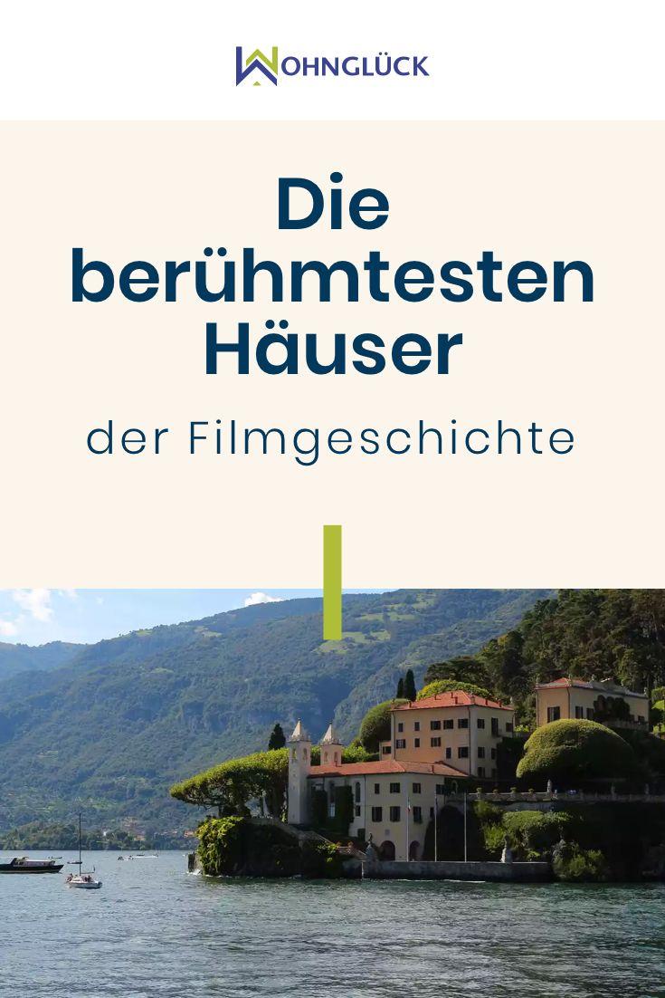 Top 10 Die Berühmtesten Häuser Der Filmgeschichte Filmgeschichte Filme Kevin Allein Zu Haus