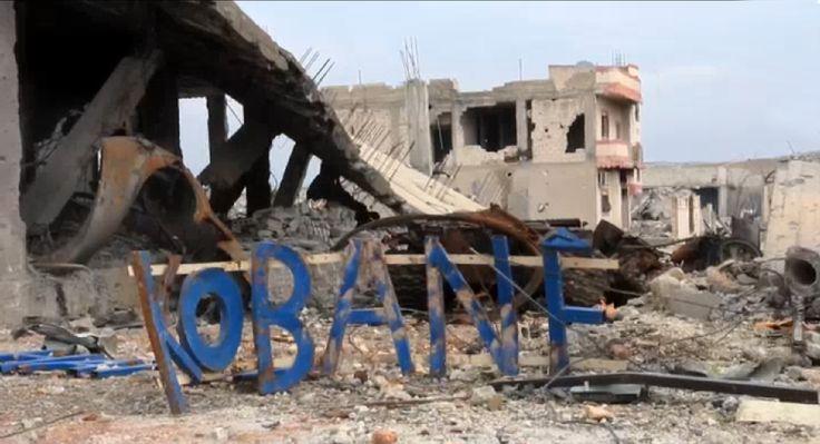 Guerra en Siria 1