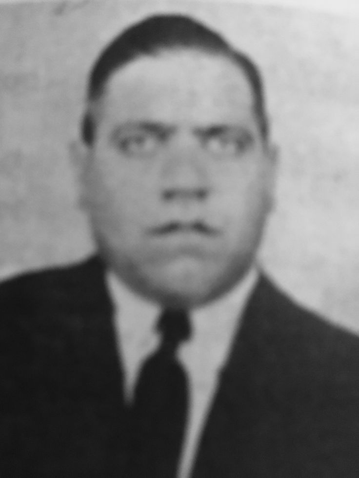 Calogero Rao aka Charles (1889-1969) was a soldier in the Lucchese family. He was born in Corleone and moved to the US at age 10, they lived in East Harlem, which had a huge Corleonesi community. His brother Vincent became consigliere of the Lucchese family. Calogero had no criminal record. The closest he came to prison was as an unindicted co-conspirator in Tommaso Gagliano's 1932 Tax Evasion trial. After Gagliano's death, he became a partner of Gaetano Lucchese.