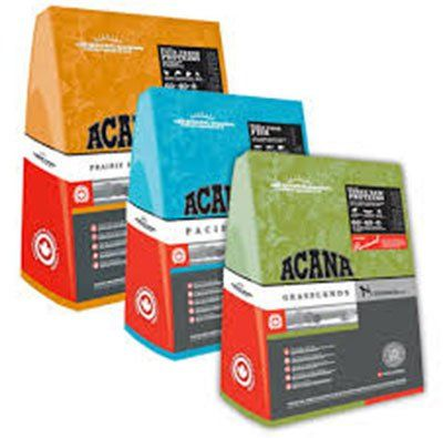 Acana Dog Food Review