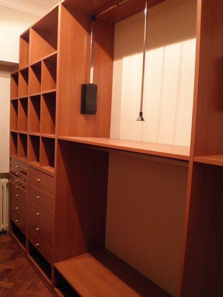 The 25 best closets melamina ideas on pinterest closet de melamina roperos de melamina and for Closet melamina