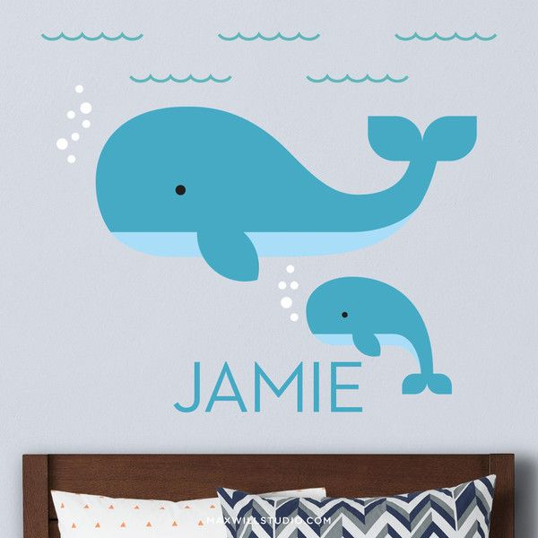 27 best Maxwill Studio Name Decals images on Pinterest ...